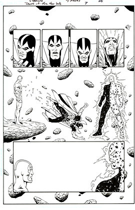 Death of the New Gods #7/Page 26