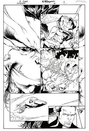 Outsiders #30/Page 6