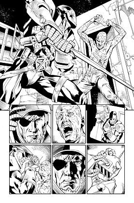Deathstroke #8/Page 13