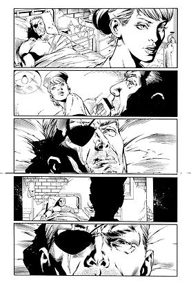 Deatahstroke #8/Page 6