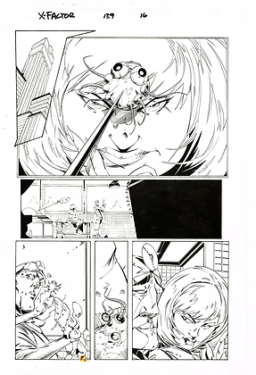 X-Factor #139/Page 16