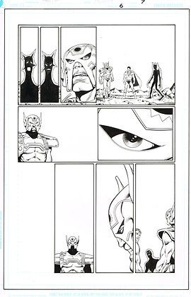 Death of the New Gods #6/Page 7