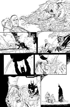 Batman: Arkham Knight #2/Page 29