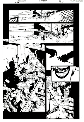 Flash #7/Page 11