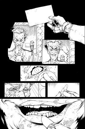 Batman: Arkham Knight #2/Page 1