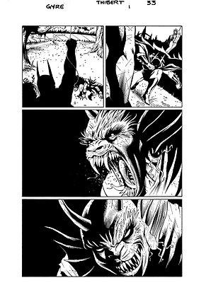 Batman: Widening Gyre #1/Page 33