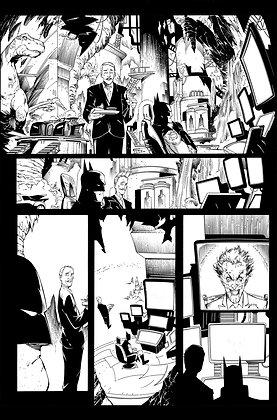 Batman: Arkham Knight #1/Page 16