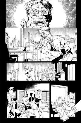 Batman: Arkham Knight #2/Page 11