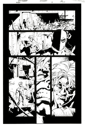 Flash #7/Page 12