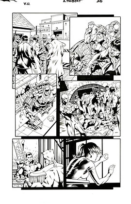 Villains United Special  Page 26