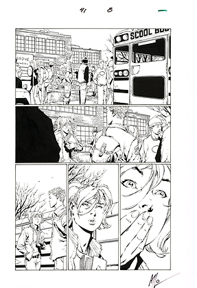 Ultimate X-Men #41/Page 8