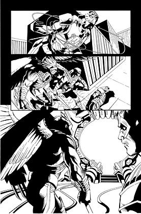 Savage Hawkman #14/Page 7
