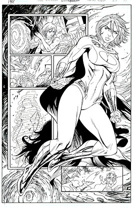 World's Finest #25/Page 17    SOLD
