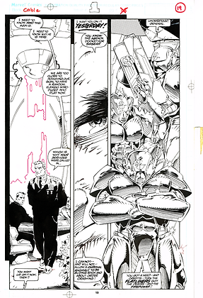Cable #1/Page 19