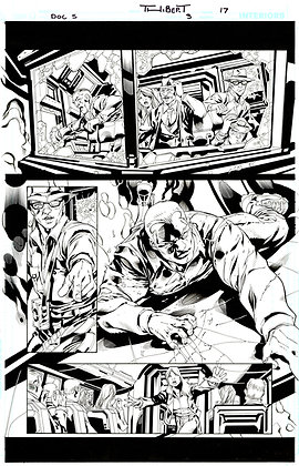 Doc Savage #3/Page 17
