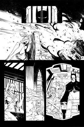 Batman: Arkham Knight #2/Page 15