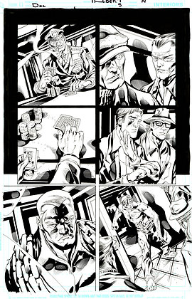 Doc Savage #5/Page 14
