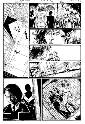 Outsiders #47/Page 13