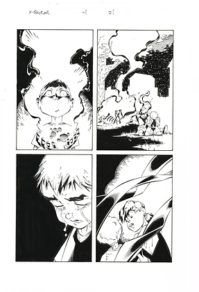 X-Factor #-1/Page 21