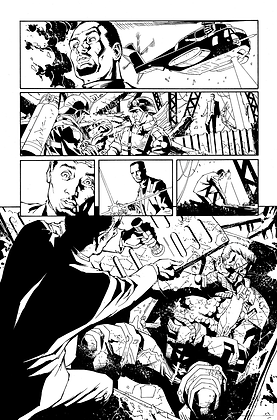 Deathstroke #7/Page 4