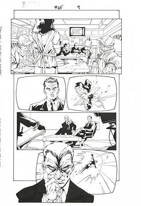 X-Men #65/Page 9