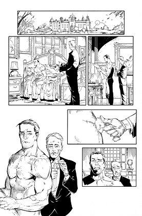 Batman: Arkham Knight #1/Page 7