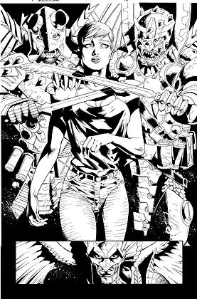 Savage Hawkman #15/Page 13