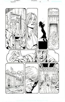 Solomon Grundy #0/Page 9