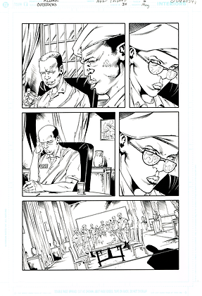 Outsiders #34/Page 6
