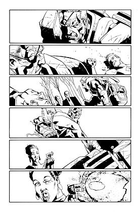 Deathstroke #7/Page 17
