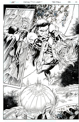 Teen Titans #28/Page 10