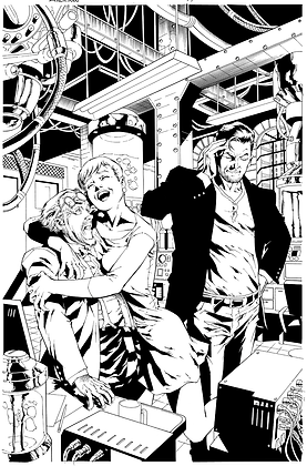 Savage Hawkman #17/Page 2