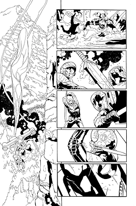 Deathstroke #4/Page 17