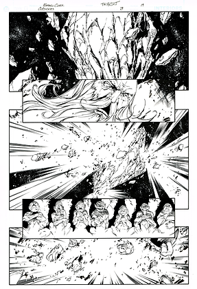 Outsiders #29/Page 19
