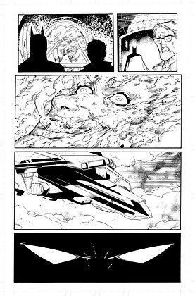 Batman: Arkham Knight #1/Page 30