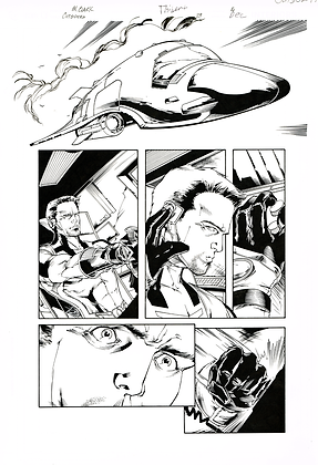 Outsiders #29/Page 16