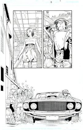 Katana #5/Page 6