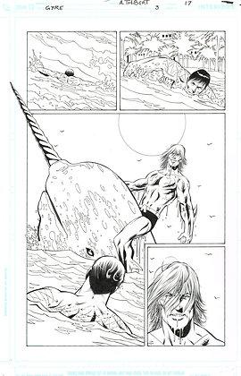 Batman: Widening Gyre #3/Page 17