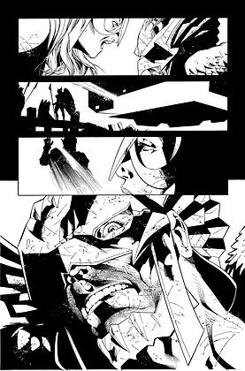 Savage Hawkman #15/Page 19