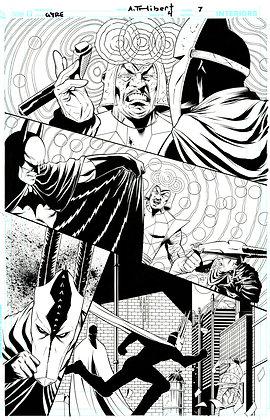 Batman: Widening Gyre #4/Page 7