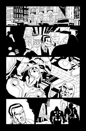 Savage Hawkman #17/Page 5