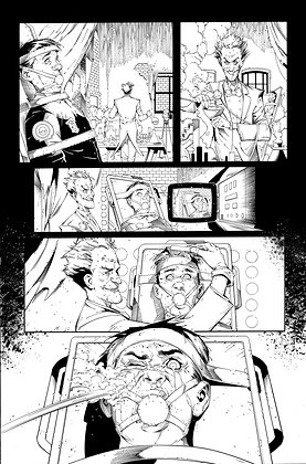 Batman: Arkham Knight #2/Page 4
