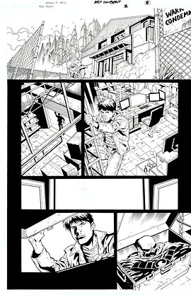 Red Robin #2/Page 8