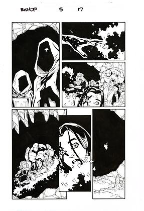 Bishop #5/Page 17
