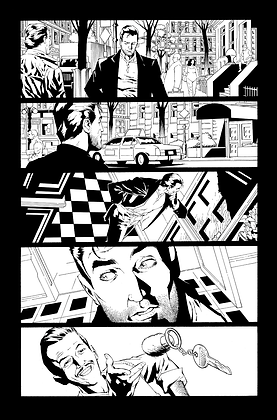 Savage Hawkman #17/Page 6