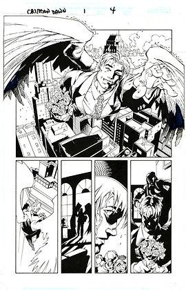 Crimson Dawn  #1/Page4