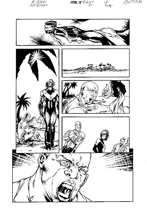 Outsiders #37/Page 17
