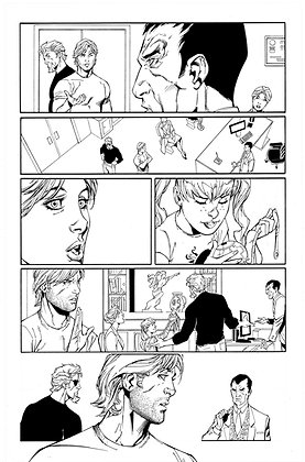 Future's End #20/Page 13