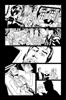 Savage Hawkman #17/Page 9