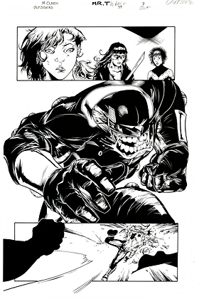 Outsiders #39/Page 7